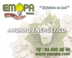 ahorro energetico madrid
