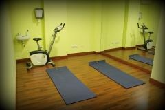 Pilates, espalda sana, yoga, gap, estiramientos, taller de relajaci�n, entrenador personal...