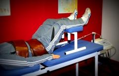 Tracci�n lumbar: hernias discales, protusiones, contracturas musculares.... un eficaz tratamiento