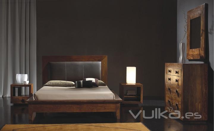 Foto madera de palisandro for Palisandro muebles