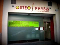 Osteophysis: continua formaci�n y profesionalidad para la mejora de su patolog�a