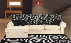 Chaise longue en diferentes telas