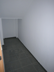 M18 olimpia  color blanco. mate acr�lico lavable, interior-exterior. gran blancura y f�cil aplicaci�