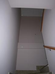 M18 olimpia  pared rosa y techo blanco. mate acr�lico lavable, interior-exterior. gran blancura y f�