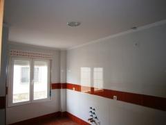 M18 olimpia  techo blanco. mate acr�lico lavable, interior-exterior. gran blancura y f�cil aplicaci�