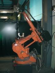 Robot de Soldadura