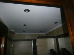 M18 olimpia  techo blanco. mate acr�lico lavable, interior-exterior. gran blancura