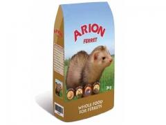 Comida de hurones Arion