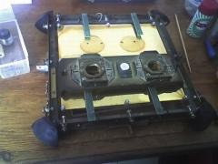 Reparación de una emt-240