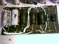 Reparación FENDER Twin Reverb (Silverface)