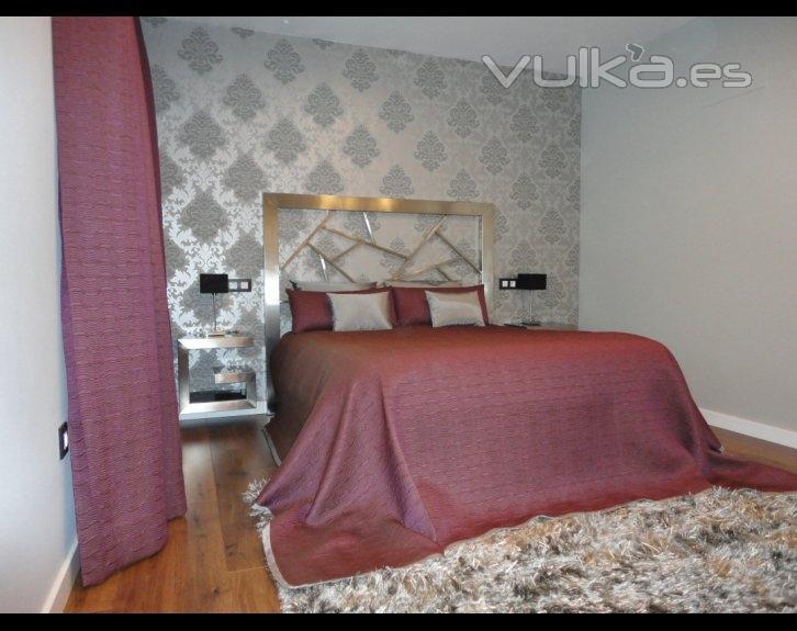 Baño General En Cama:Dormitorios y cabeceros de cama de diseño