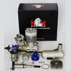 Motor ngh gt-17 gasolina 2 tiempos