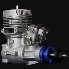 Motor ngh gt-25 gasolina 2 tiempos