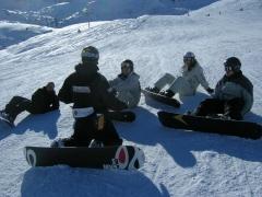 Escuela de esquí xtremeaventura - foto 17