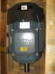 Motor abb 15 kw. 20 cv.