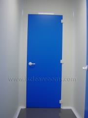 Integral systems clean rooms - foto 13