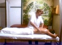 Masaje espalda y cervical