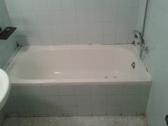 Cambie su bañera por plato de ducha sin obras en 5 horas