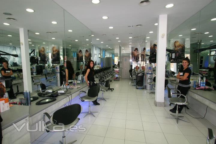 Mya peluquerias ja n beda plaza del doctor quesada 2 - Peluqueria plaza norte 2 ...