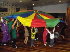 Fiestas infantiles sevilla - foto 24