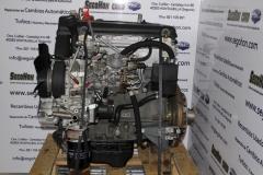 Motor usado recuperado y con garantía