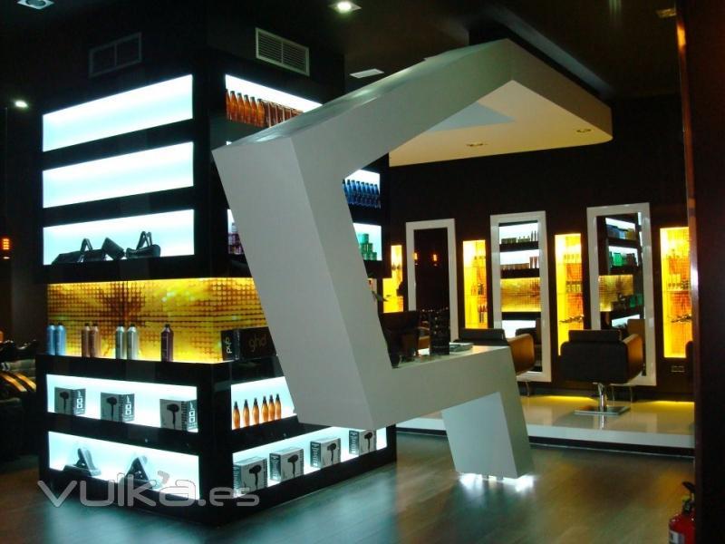 Ivan oliveri for Locales comerciales modernos exterior
