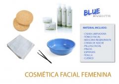 Material curso cosm�tica facial