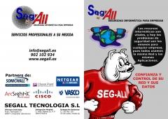 Segall tecnologia - foto 13