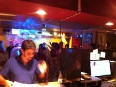 fiestas privadas en porter`s pub karaoke