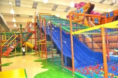 Divertimax. el parque infantil y familiar de reus.