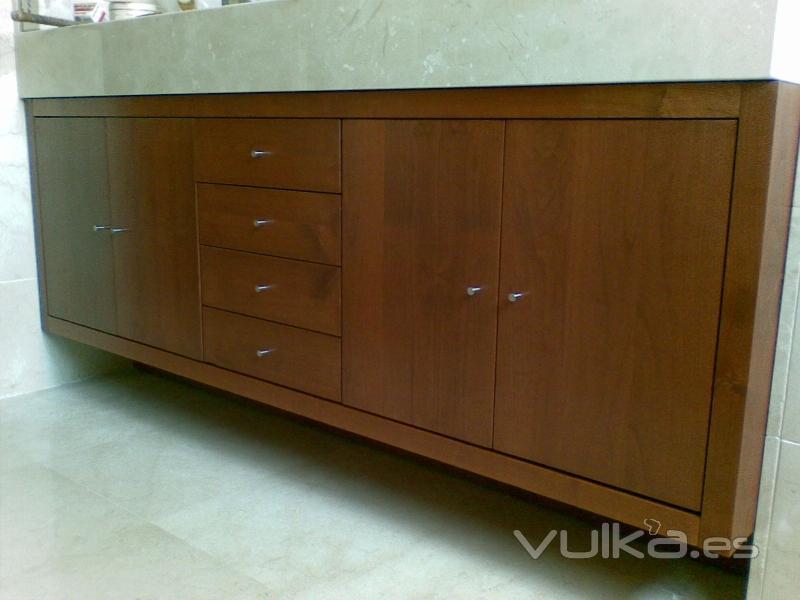 Vulka Muebles : Foto muebles de baño