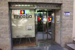 Fincaliajaen, oficina fuentezuelas