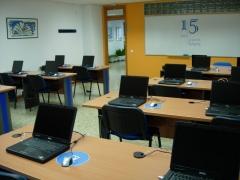Centro de formacion forinsur s.l