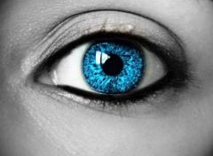 Ojos sanos y bellos