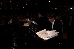 Pianistaeventos en Casa Sindo