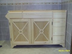 Muebles de ba�o