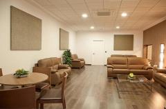 Sala velatorio 3