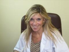 Susana galvez, traumatologia alhaurin