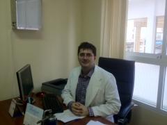Alejandro perez ,dermatologia coin y alhaurin