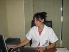 Blanca moyano , dermatologia coin