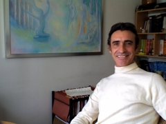 Dr. Antonio Gil - M�dico Homeopata