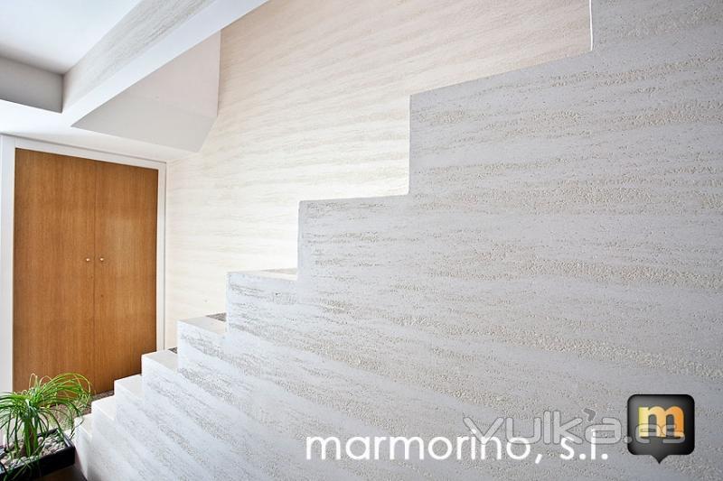 Marmorino s l marmorino estuco estucados estuco for Estuco veneciano precio