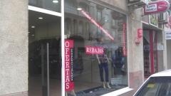 Tienda caramba en roquetas (almeria)