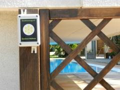 Quantum mejora la calidad del agua en piscinas