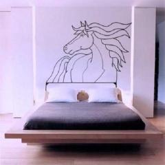 Cabecero de cama serie elemental natura mod aire 2