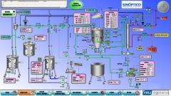 Scada - automatizaci�n industrial