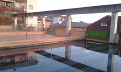 Impermeabilizaci�n de terraza