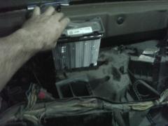 Sustitución radiadores calefacción y reparación del sistema de calefacción y climatización