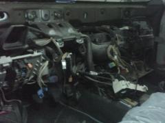 Reparación sistema calefacción y climatizador