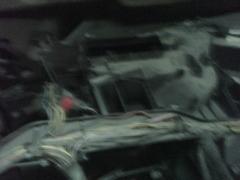 Reparación sistema climatización